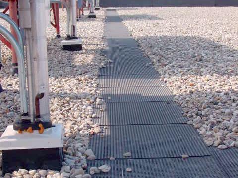Humane Manufacturing Roof Gard Pads
